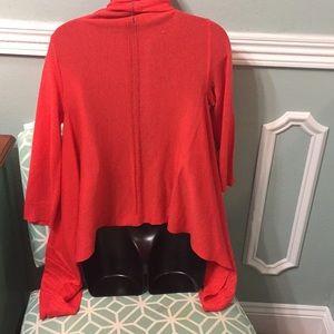 Worthington Sweaters - Beautiful coral sweater
